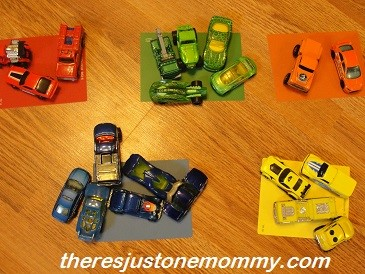 Loud Car Horn >> We Care Children » Language Development for Toddlers