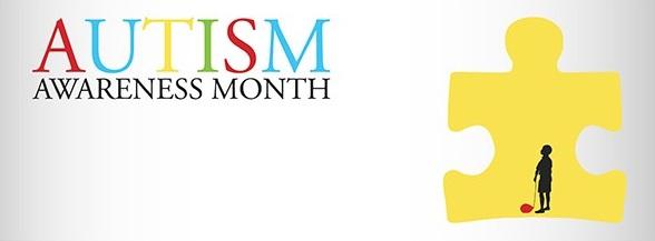 AutismAwarenessMonth