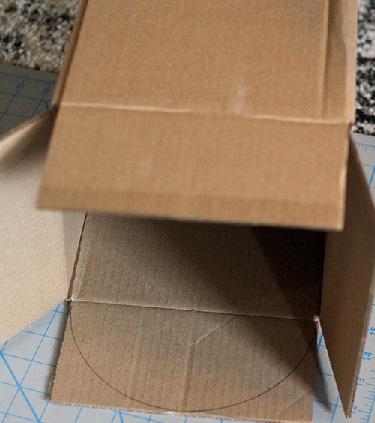 DIY Mailbox 1