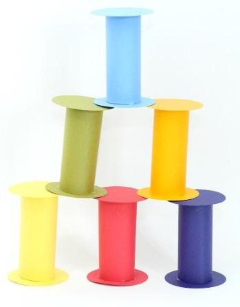 DIY Toys- Toilet Paper Building Blocks